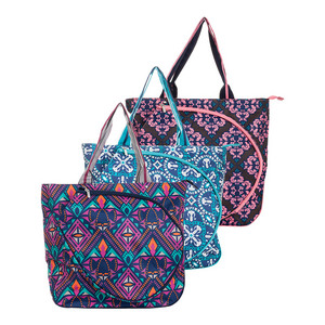 ALL FOR COLOR WOMENS TENNIS TOTE
