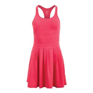 Women`s Point Tennis Dress