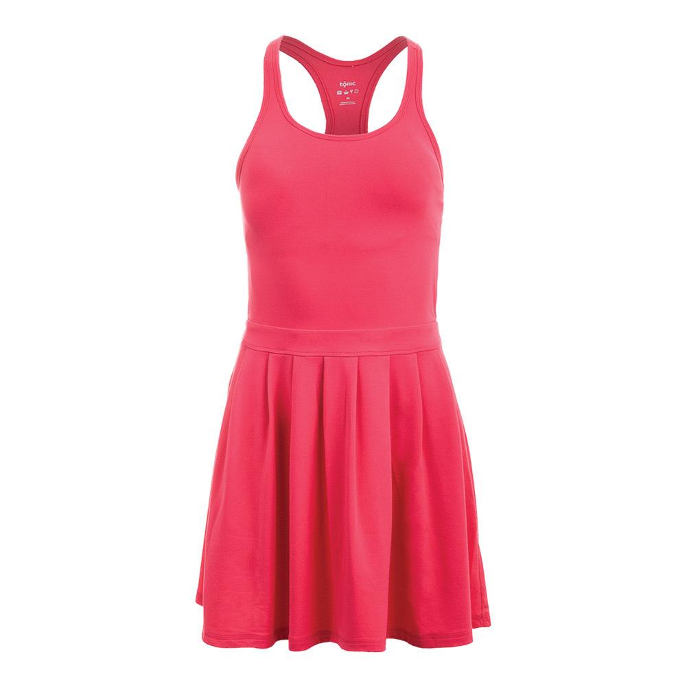 Tonic Women's Point Tennis Dress