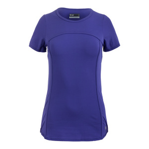 Women`s Volley Tee Tee Ultra Violet