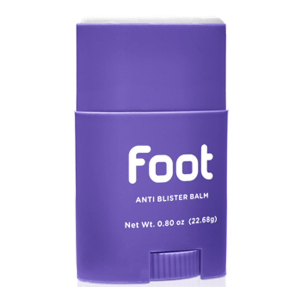 Foot Glide Anti Blister Balm .8 Oz