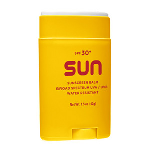 Sunscreen Balm SPF 30+ 1.5 Oz