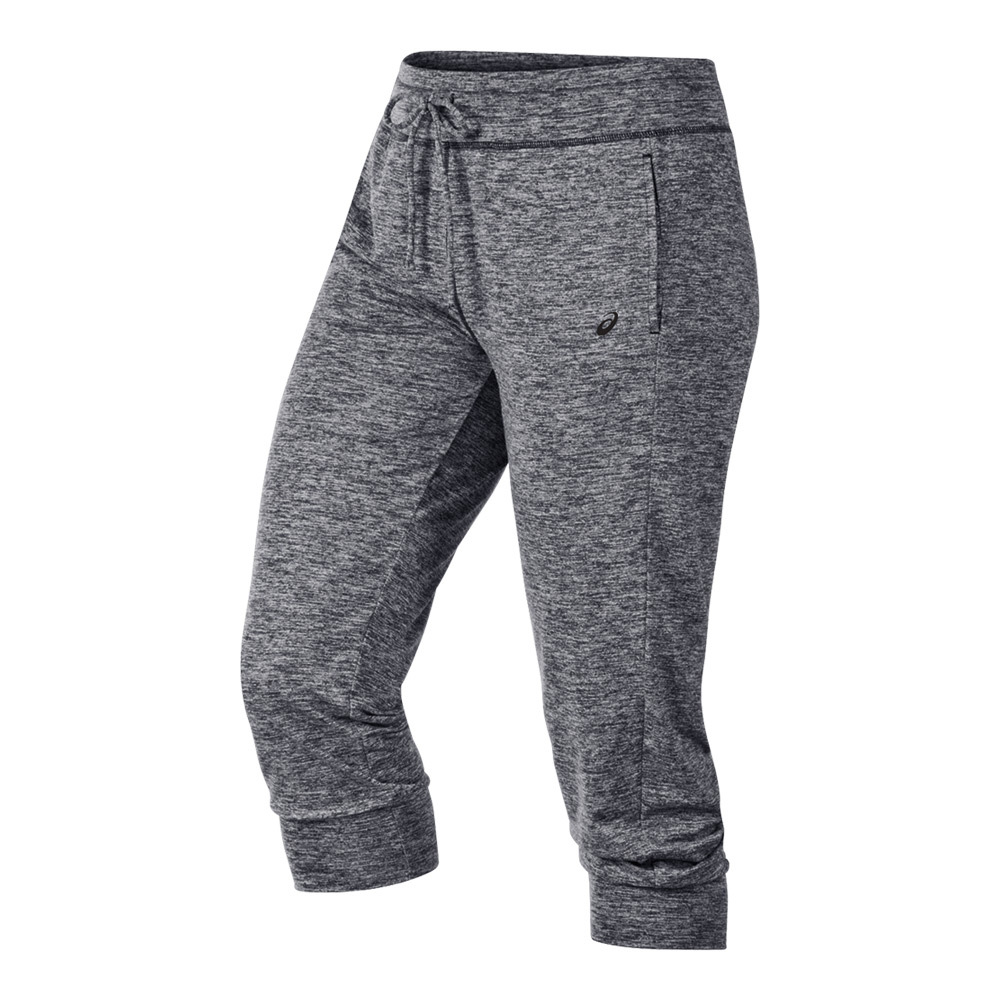 Women's Asx Lux Pant Performance Black