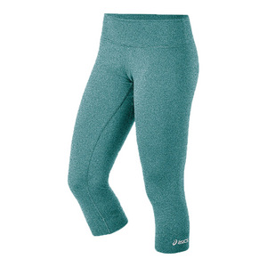 Women`s PR Capri Kingfisher Heather
