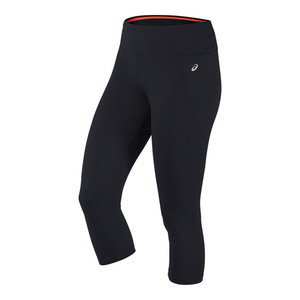 Women`s Thermopolis Capri Performance Black