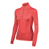 Women`s Thermopolis 1/2 Zip Top 0694_FIERY_FLAME