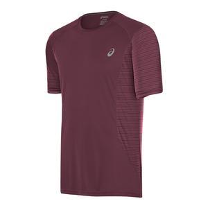 Men`s Favorite Printed Short Sleeve Top
