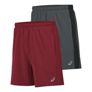 Men`s 2-N-1 6 Inch Woven Short
