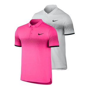 Men`s Roger Federer Advantage Premier Tennis Polo