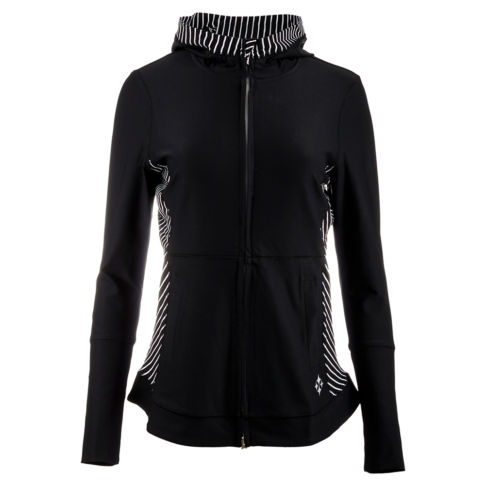 Women's Evolution Jacket Black