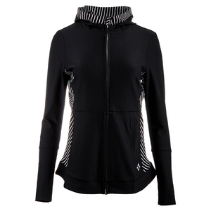 Women`s Evolution Jacket Black