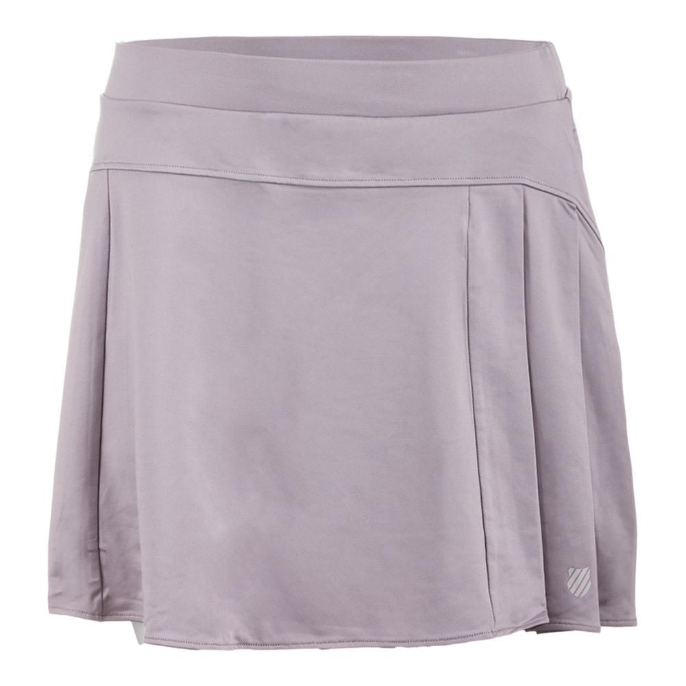 Women's Adcourt Tennis Skirt Cloud Gray
