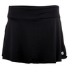 K-SWISS Women`s Deuce Tennis Skirt Black