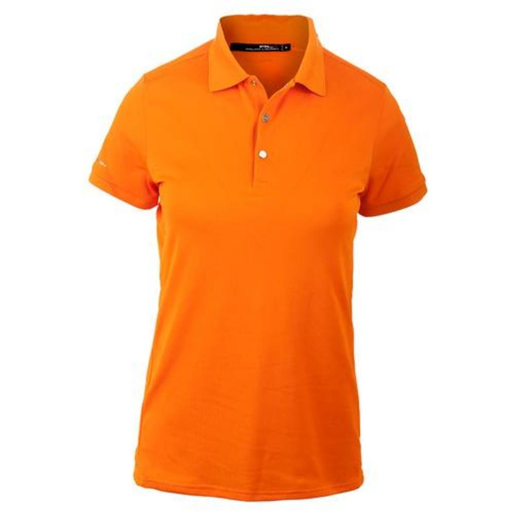 Women's Tech Pique Polo
