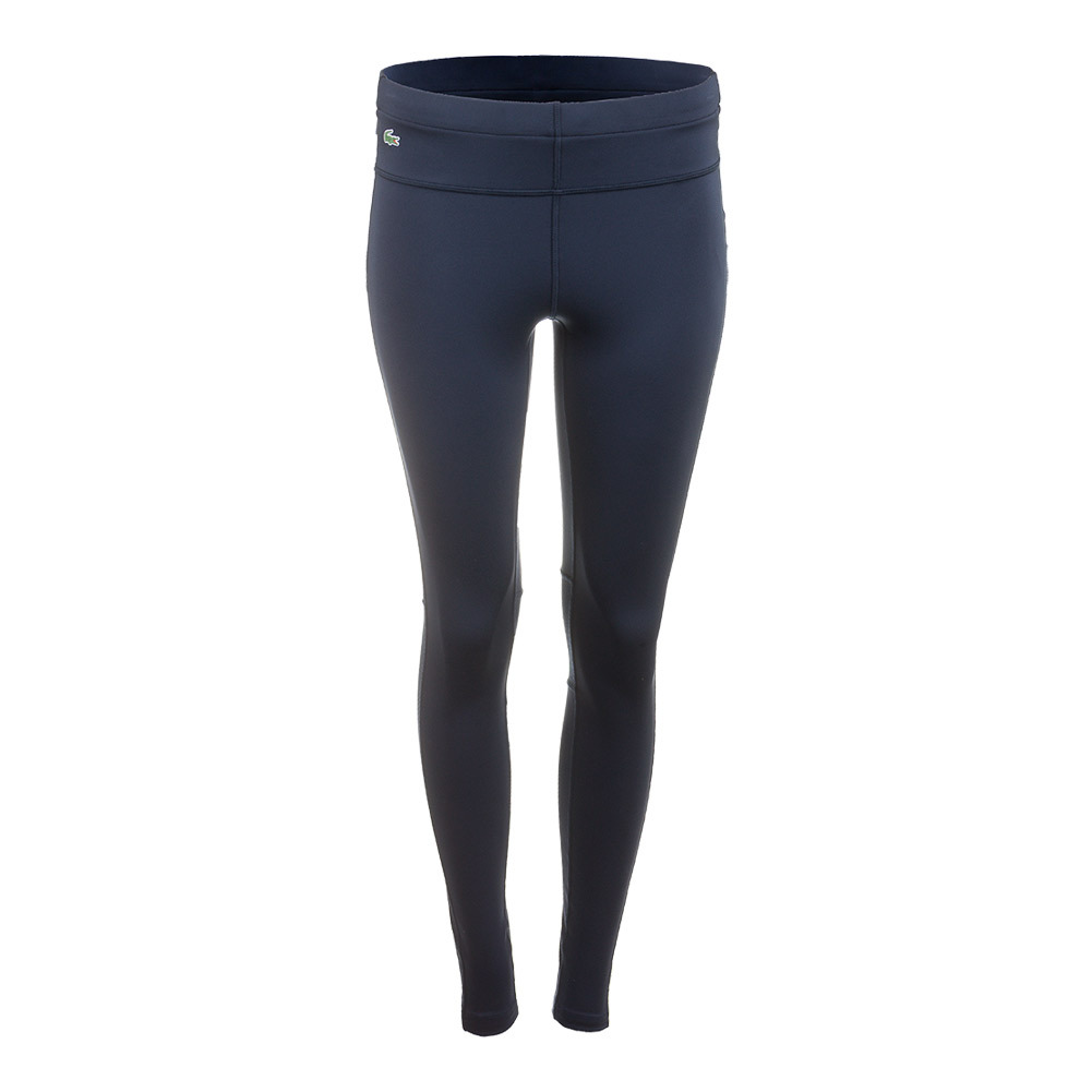 Women's Ultra Dry Back Key Pocket Technical Tennis Legging