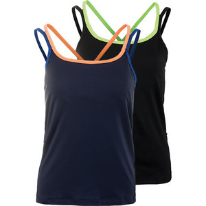 Women`s Elite Wicking Knit Tank
