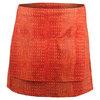Women`s Birqué 14 Inch Tennis Skort 129957_FIRE_CROC