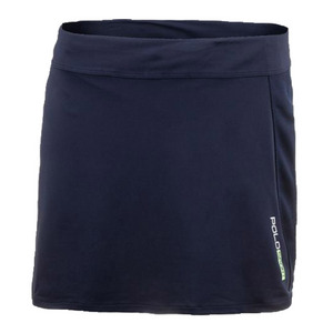 Women`s Elite Wicking Skort French Navy