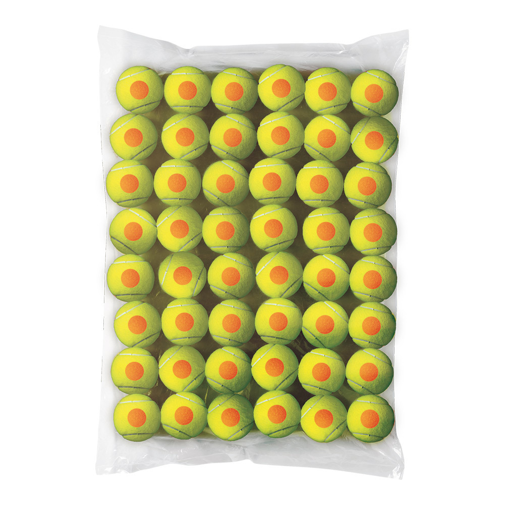 Starter Orange Stage 2 Tennis Balls 48 Pack