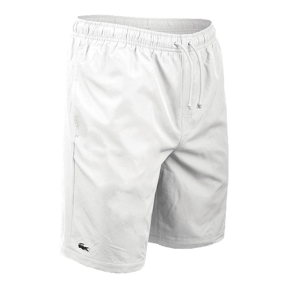 Men's Sport Lined Tennis Short