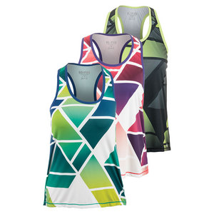 Women`s Rhombaximus Stretch Your Limits Tennis Tank