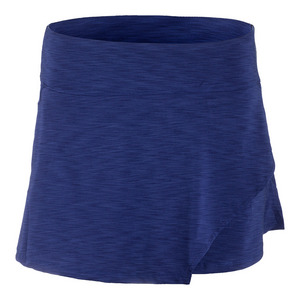 Women`s Fly 14 Inch Tennis Skort Navy Blue