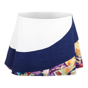 Women`s Triple Threat Tennis Skort Multicolor