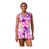 ELEVEN Women`s Chela Tennis Dress Prism Print