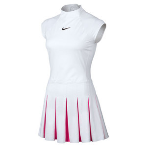 Women`s Court Power Tennis Dress