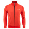 BABOLAT Boys` Perf Tennis Jacket Red