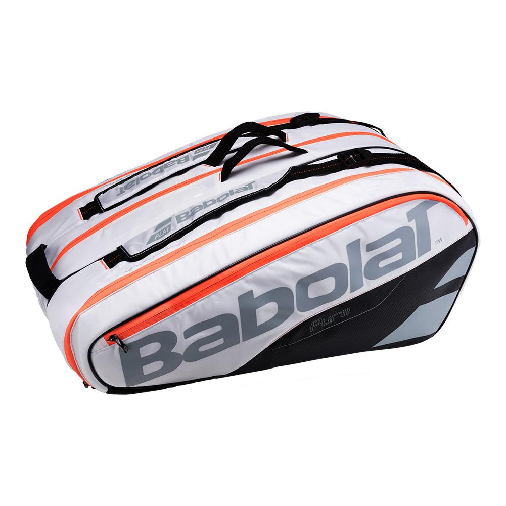 Pure Strike 12 Pack Tennis Bag
