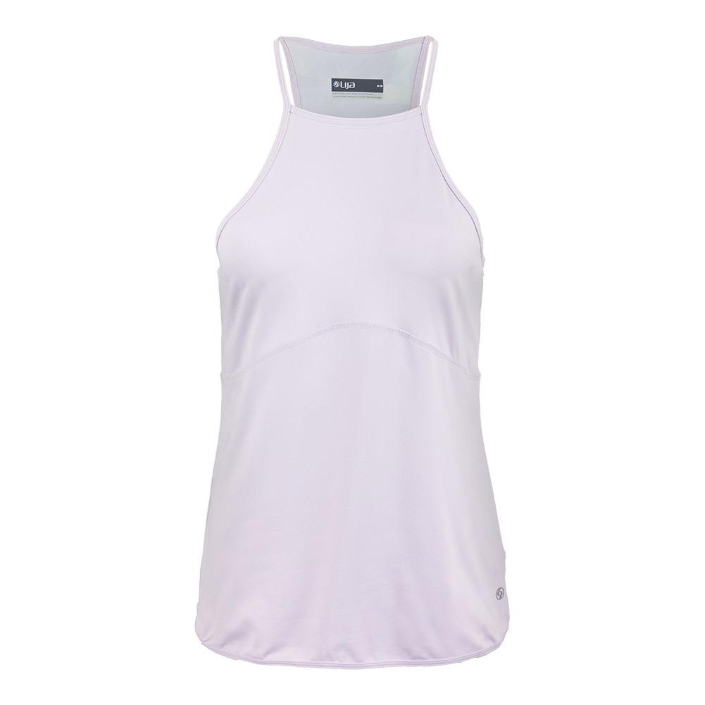 Women's Force Tennis Tank Lily