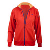BABOLAT Girls` Performance Tennis Jacket Red