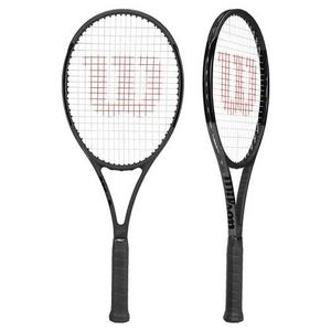 2016 Pro Staff RF97 Auto Demo Tennis Racquet 4_3/8