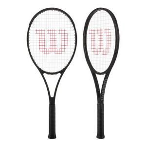 2016 Pro Staff 97LS Demo Racquet Black 4_3/8