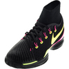 NIKE Men`s Air Zoom Ultrafly Hard Court Tennis Shoe Black and Volt