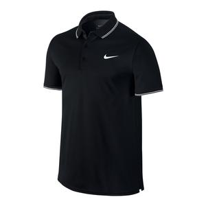 Men`s Court Tennis Polo