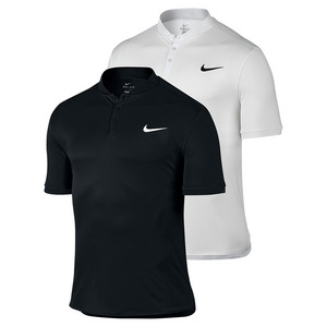 Men`s Advantage Tennis Polo