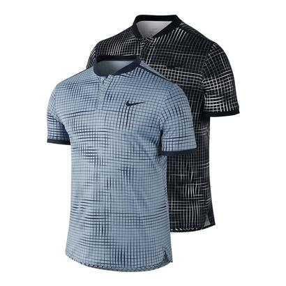 Men`s Advantage Premier Tennis Polo