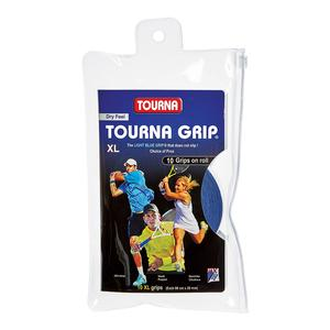 TOURNA TOURNA GRIP 10 GRIP PACK - XL