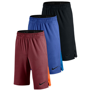 Boys` Hyperspeed Knit Training Short