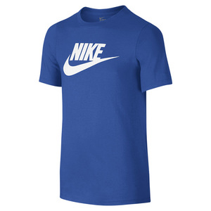 Boys` Futura Icon Training Tee Game Royal