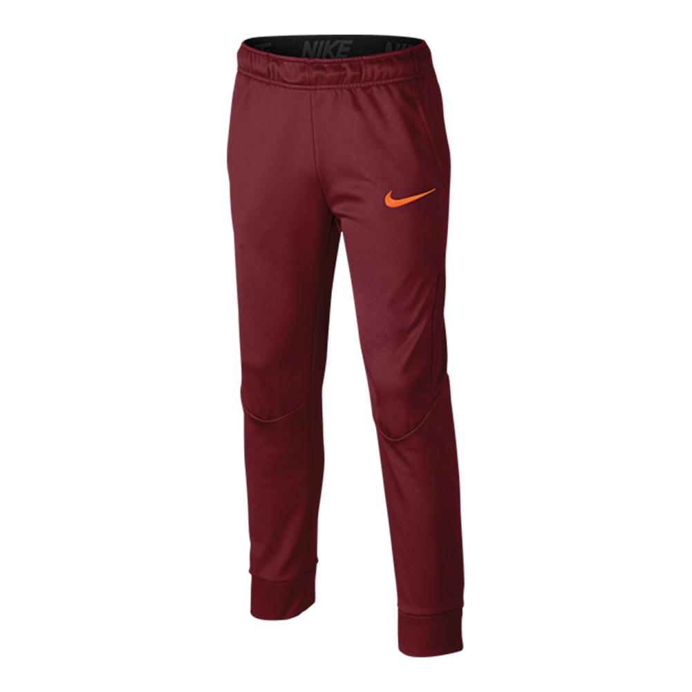 Boys ` Therma Training Pant