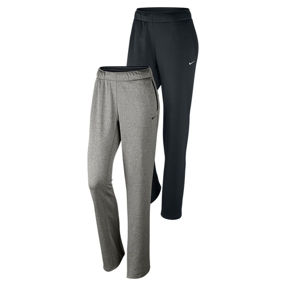 Brilliant Details About Nike Women39s ThermaFit All Time Training Pants