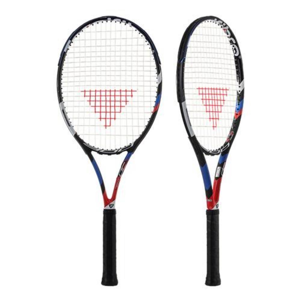 Tfight 300 Dc Demo Tennis Racquet 4_3/8