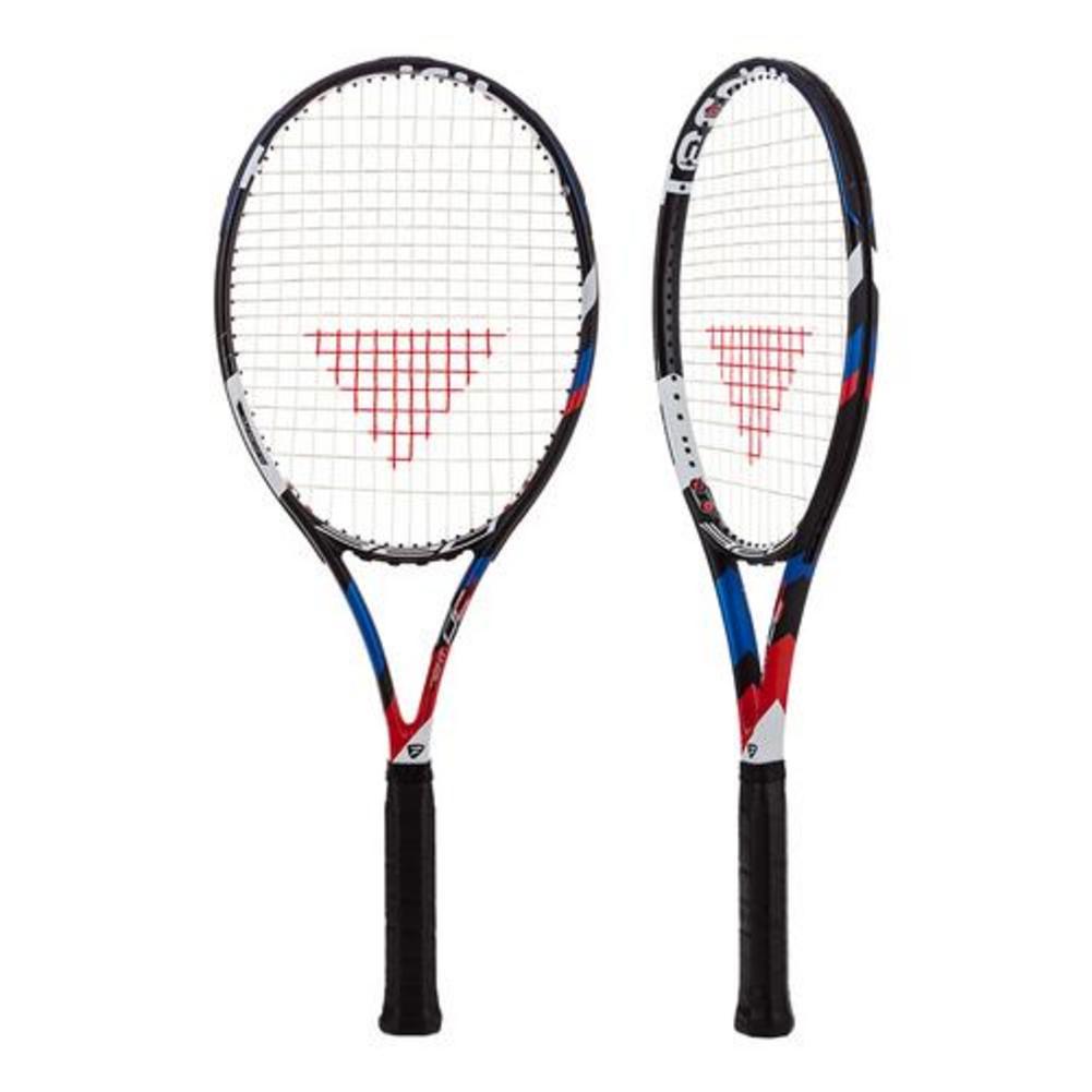 Tfight 320 Dc Demo Tennis Racquet 4_3/8