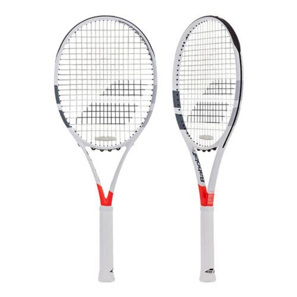 2016 Pure Strike 100 Demo Tennis Racquet 4_3/8