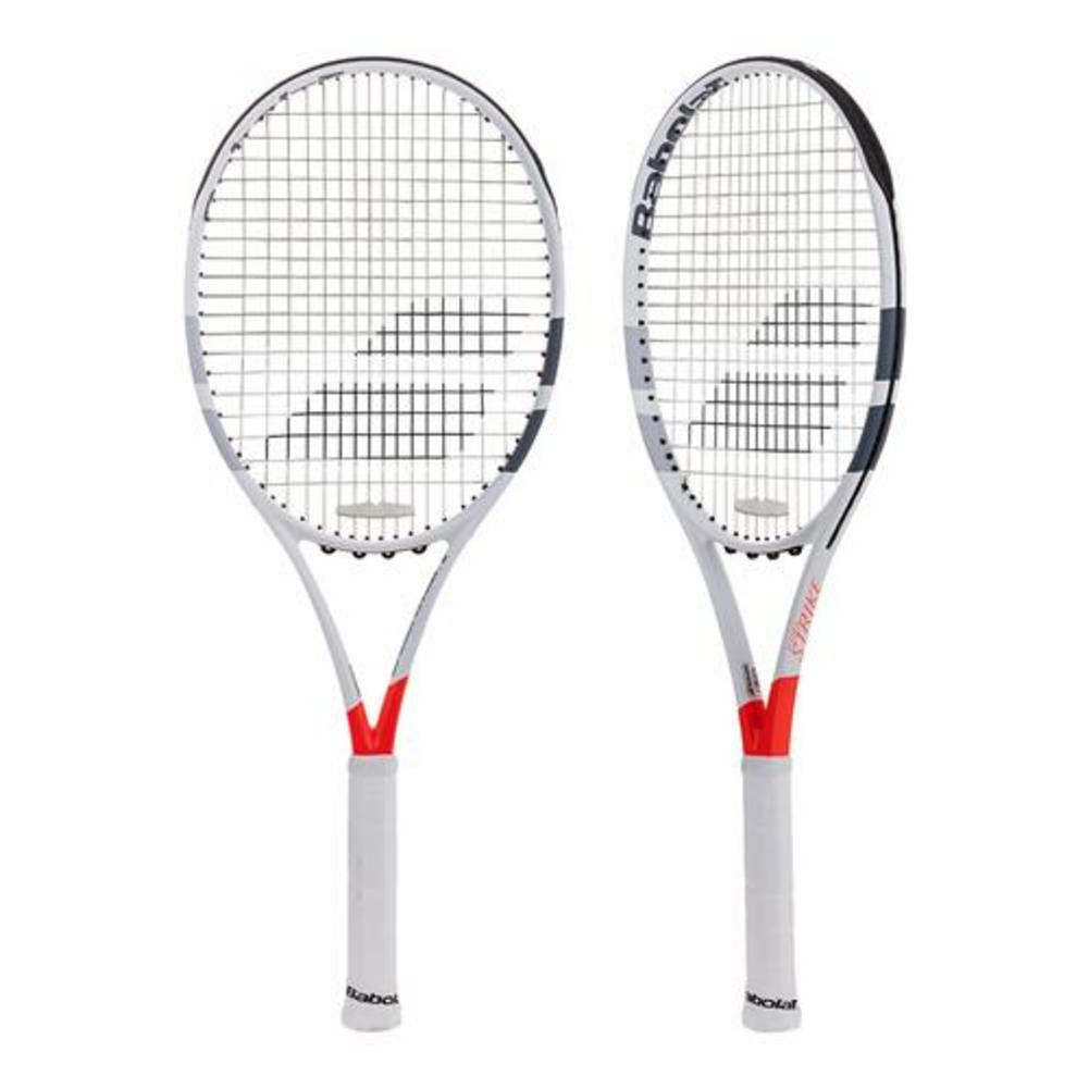 2016 Pure Strike Team Demo Tennis Racquet 4_3/8