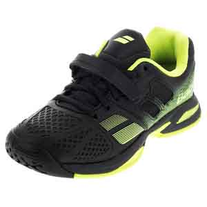Juniors` Propulse Tennis Shoes Aero