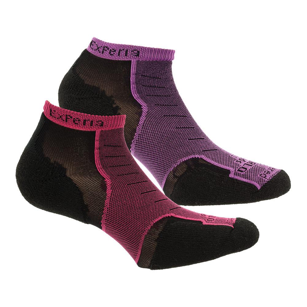 Experia Micro Mini Nightscape Socks